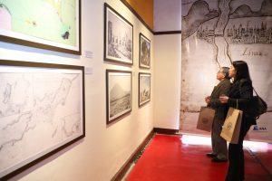 Muestra museográfica río Rímac