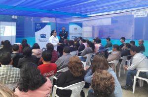 taller para microempresarios