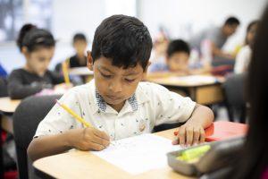 Clases de Reforzamiento Escolar