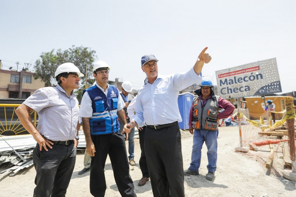 Programa de Gobierno Regional de Lima Metropolitana