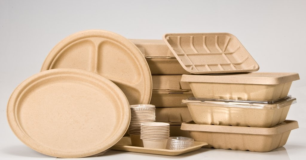 empaque biodegradables